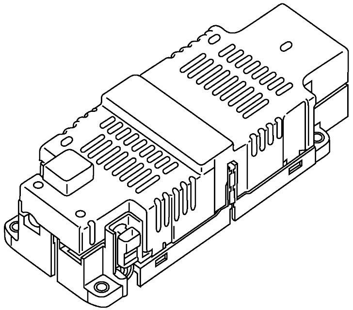 Battery Junction Box Nissan Leaf
