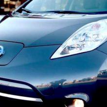 Nissan Leaf — F.A.Q.