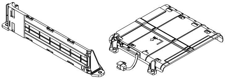 Li-ion Battery Heater Nissan Leaf