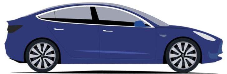 Tesla Model 3 - history