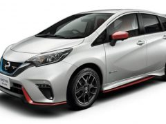 Nissan Note e-Power Nismo S